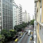 Agradável 2 quartos em Copacabana,  Rio de Janeiro