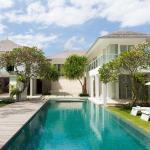 Villa Canggu - an elite haven, Canggu
