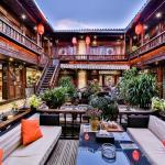 Lijiang He Mu Ju Family Inn, Lijiang
