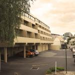 Hotellikuvia: St Ives Motel Apartments, Hobart
