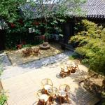 Tai Shan Hong Men International Youth Hostel, Taian