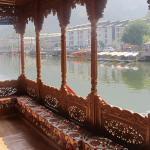 Golden Lily Group of Houseboat, Srinagar