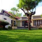 Kubu Kulat Villa, Uluwatu