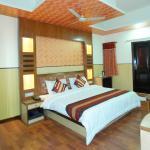 HOTEL KARAT 87 INN, New Delhi
