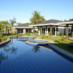 Alona Royal Palm Resort, Panglao