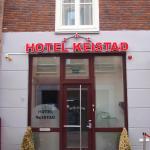 Hotel Keistad, Amersfoort