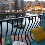 Spinola Apartment, St Julians