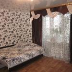 Apartment Uyut on Lesnaya 22, Plyos