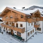 Fotos de l'hotel: Hotel Gasthof Erbhof Anderlhof, Leogang