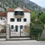 Casa Ljuta, Kotor