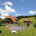 Hotel Pictures: Fussbauernhof, Wolfach