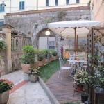 Hotel Amalfitana, Pisa