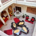Riad La Kahana,  Marrakech