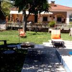 Hotel Pictures: Casa cerca de Córdoba, Villarrubia