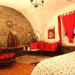 Hotel Pictures: Gite Les 3 Moulins, Faugeres