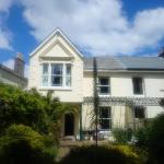 Bankside Bed & Breakfast, St Austell