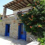 Andros House, Batsíon