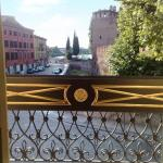 Il Relais, Verona