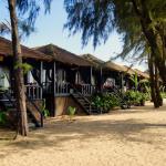 H2O Resort Agonda,  Agonda