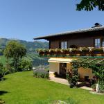 Fotografie hotelů: Gästehaus Prommegger, Sankt Johann im Pongau