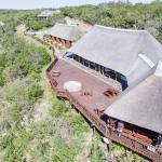 Mpotshane Safaris,  Komga