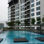 JC Apartment @ D'rich, Johor Bahru