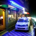 Hotel Vajra Residency, Gangtok