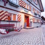 Der Gaukler Hostel,  Oberstaufen