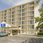 Broadview Inn Suites (former Americas Best Value Inn Galesburg), Galesburg
