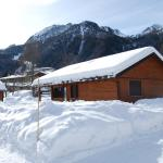 Margherita Camping & Resort, Gressoney-Saint-Jean