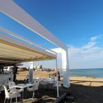 Near the Beach 2087,  La Mata