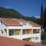 Apartments Viktoria, Tivat