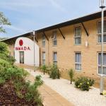 Hotel Pictures: Ramada Oxford, Waterstock
