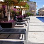 Aldea Thai Studio by Ocean Front,  Playa del Carmen