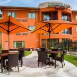 Courtyard by Marriott Corpus Christi, Corpus Christi