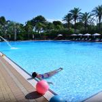 Green Paradise Resort,  Otranto