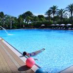 Green Paradise Resort, Otranto