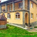 Alma Guest House Yaremcha, Yaremche