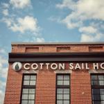 Cotton Sail Hotel Savannah Riverfront, Savannah