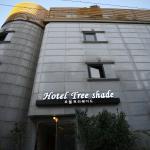 Hotel Tree Shade, Seoul