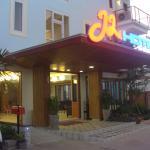 J2 Hotel Maesot,  Mae Sot