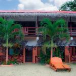 Hostal Residencial Las Brisas, Montañita