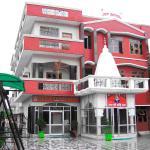 Dev Hotel Haridwar, Haridwār
