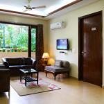Perch Grove Service Apartment, Gurgaon