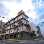 Wei Feng Hotel-Kaoshiung, Kaohsiung