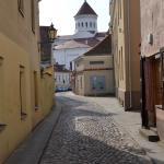 Sofijos studio Old Town, Vilnius