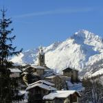 Hotel Pictures: VVF Villages Le Grand Val-Cenis, Lanslevillard