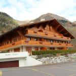 Hotel Pictures: Rosat 23, Chateau-dOex