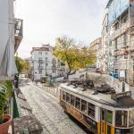 Apartment Salvador, Lisbon