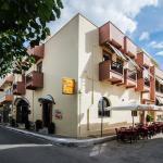 Polydoros Hotel Apartments, Palaiochóra
